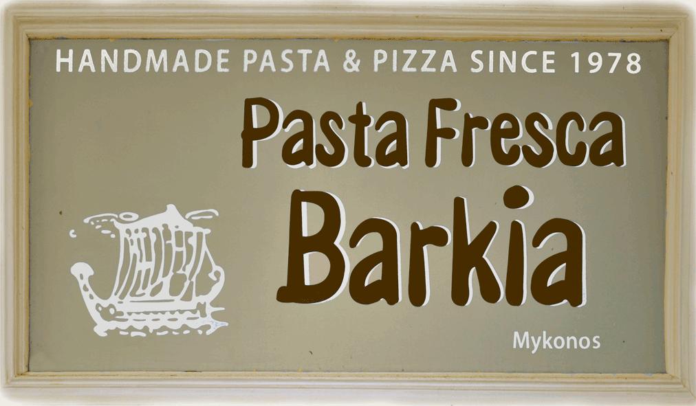 HandMade Pasta & Pitsa | Mykonos Island